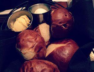 Weber Grill Schaumburg Pretzel Bread