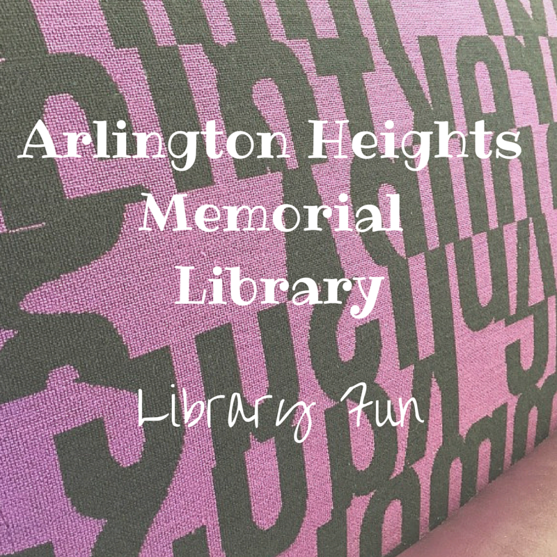 Arlington Heights Library Main