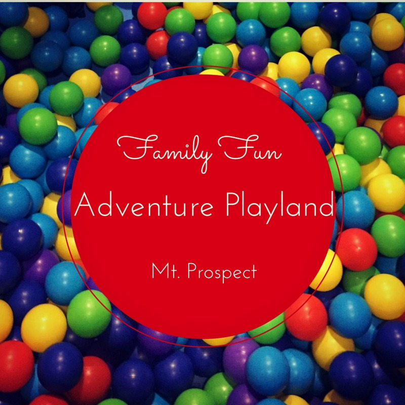 Adventure Playland Mt Prospect