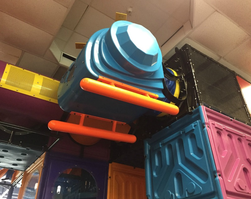 Jumps n Jiggles Elk Grove Village Indoor Playground Helicopter